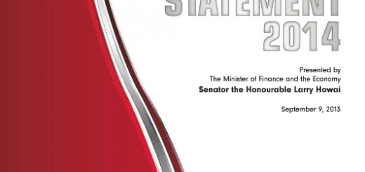 Budget Statement 2014