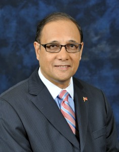 Minister Howai Official Photo