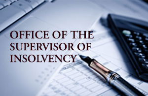 Office of the Supervisor of Insolvency