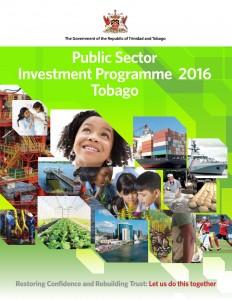 PSIP Tobago 2016
