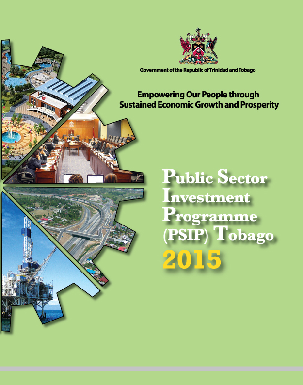 Ministry-Finance---PSIP-Tobago