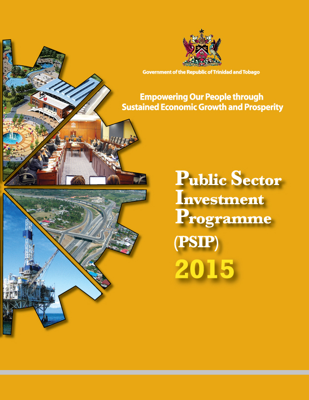 Ministry-Finance---PSIP