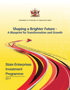 State Enterprises-Investment Programme