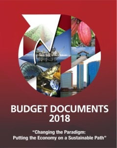 BUDGET DOCUMENTS